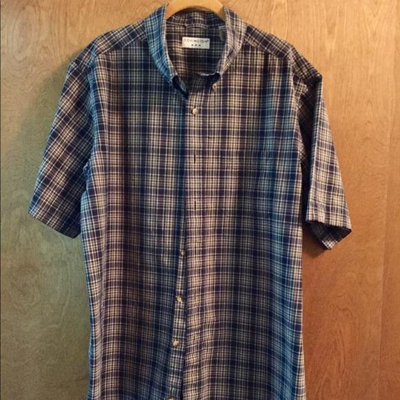 Covington Other - 🎀 6 for $25 Men's sport shirt